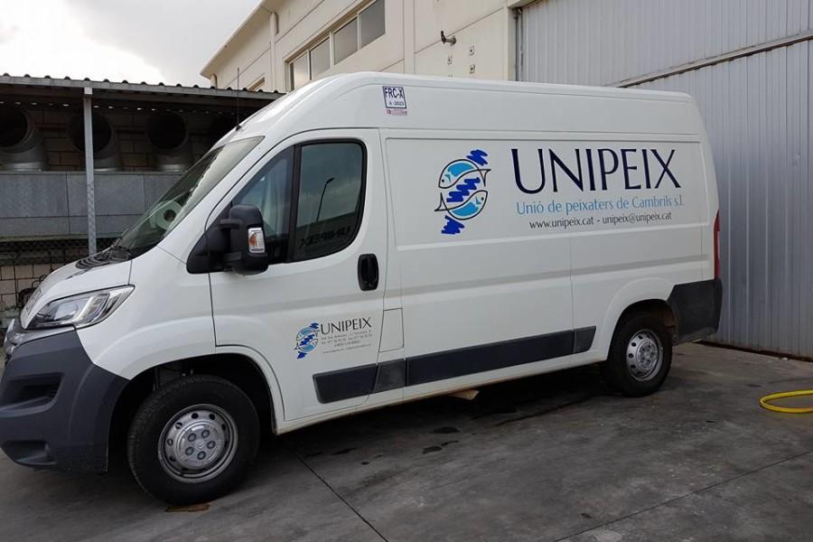 UNIPEIX - Unió de peixaters de Cambrils